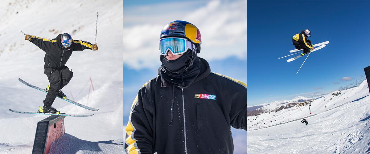 Cody Laplante - Ski - tyrolia