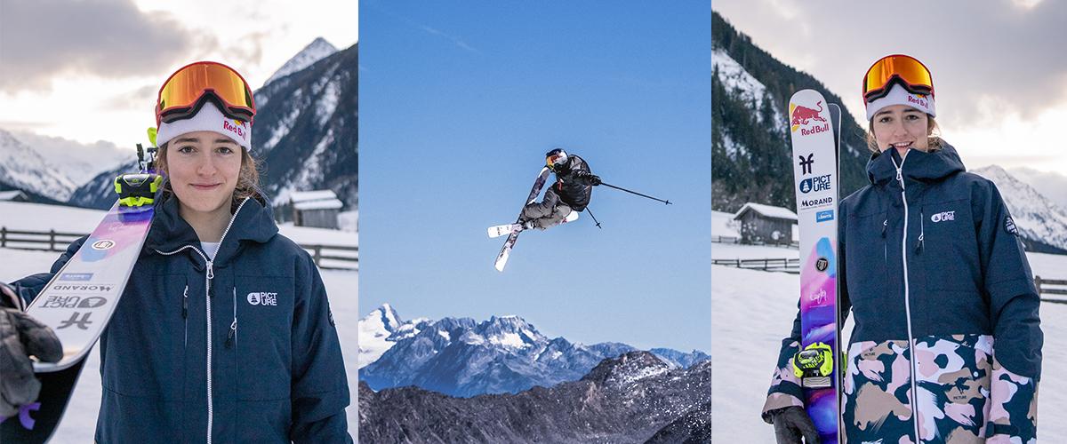 Mathilde Gremaud - Ski - tyrolia
