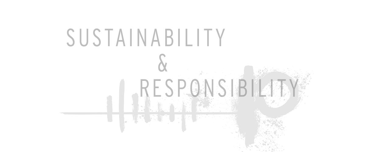 Sustainability & Responsibility Image & Background