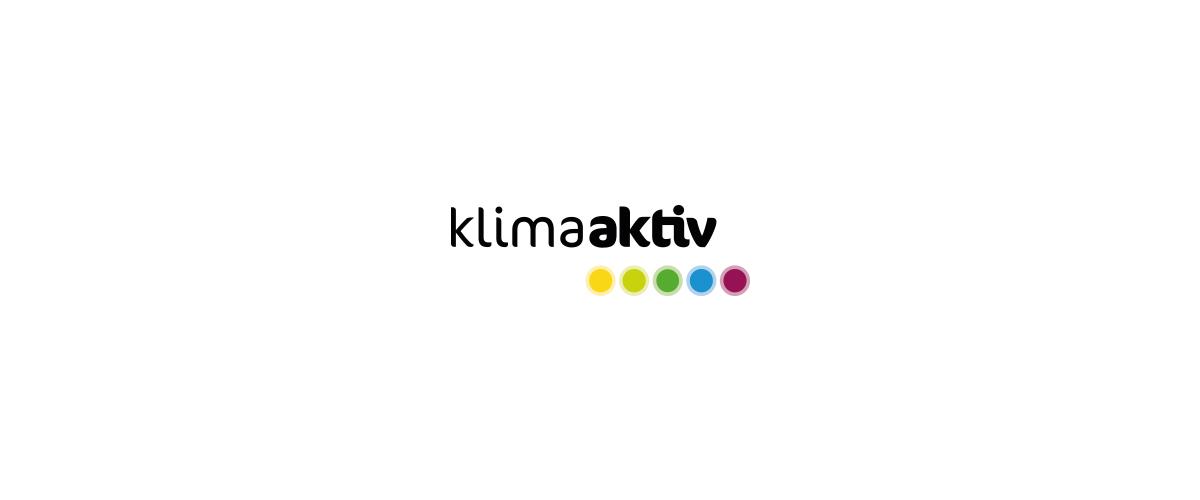 klimaaktiv - logo