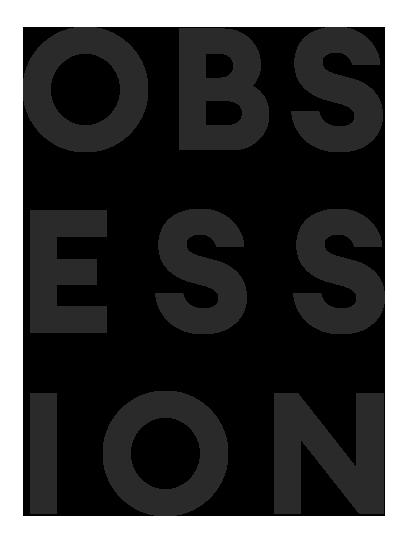 TYROLIA – Obsession – Logotype